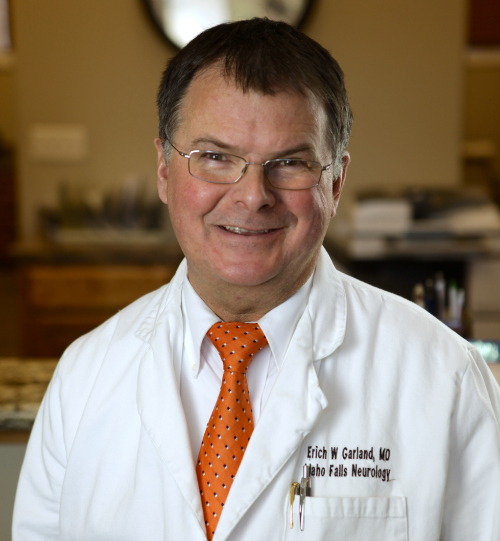 Dr. Erich Garland, MD